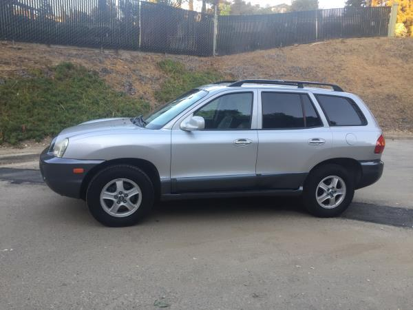 Super Condition, Fully Loaded, Leather, 4X4, Moon Roof, New Tires, Runs  Excellent Low Milage For A 2004 Vehicle. Come Check It Out.