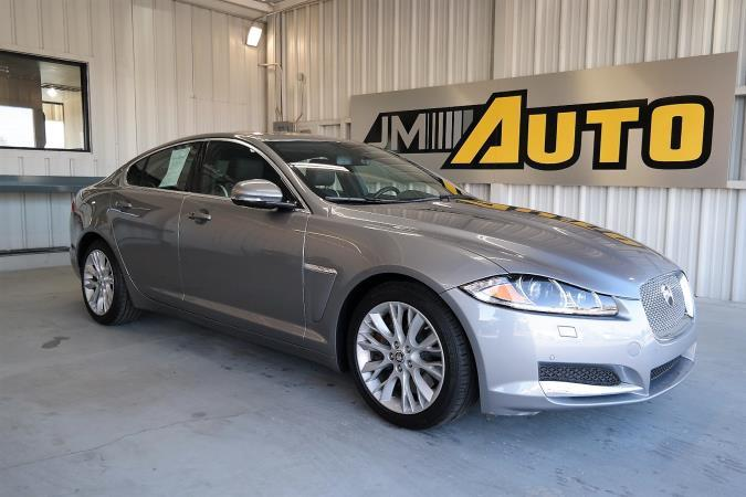 JAGUAR XF BASE