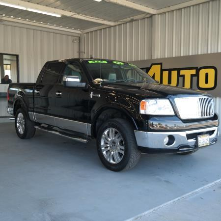 LINCOLN MARK LT BASE