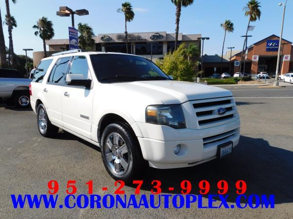 FORD EXPEDITION LIMITED 2WD LIMITED