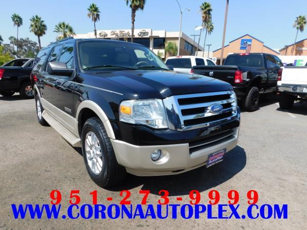 FORD EXPEDITION EL XLT 2WD EDDIE BAUER