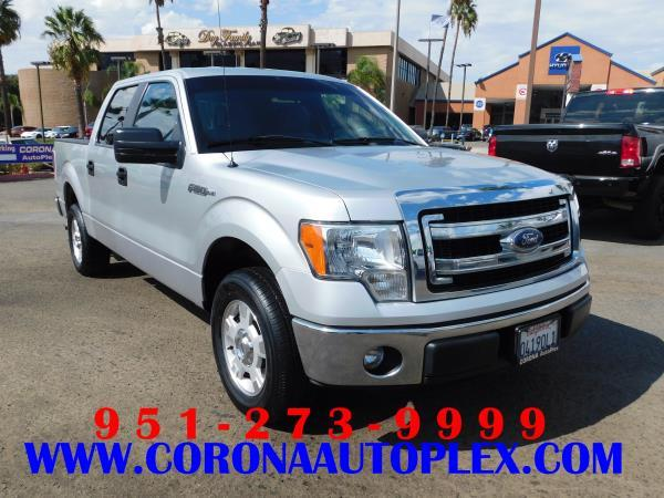 FORD F-150 XLT  2WD