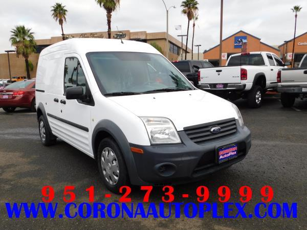 FORD TRANSIT CONNECT XL XL