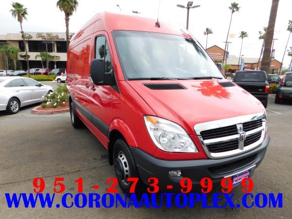 DODGE SPRINTER 3500 BASE