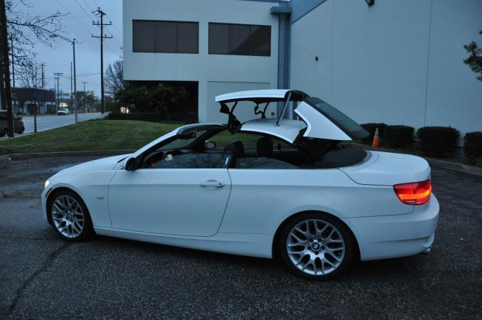 BMW 328I 328I SULEV
