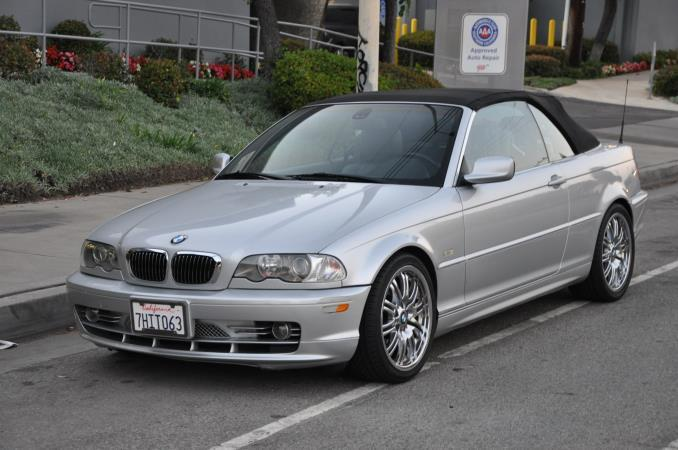 BMW 330I 330CIC