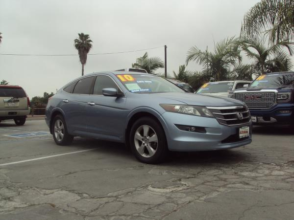 HONDA ACCORD CROSSTOUR EX