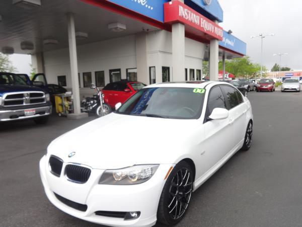 BMW 3 SERIES 328XI