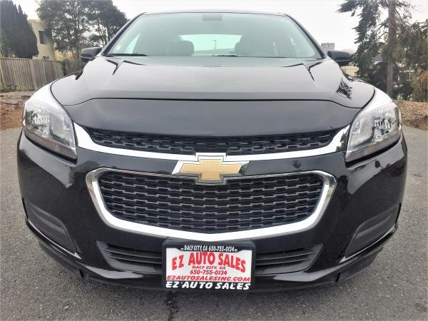 CHEVROLET MALIBU LS FLEET