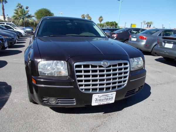 CHRYSLER 300 TOURING
