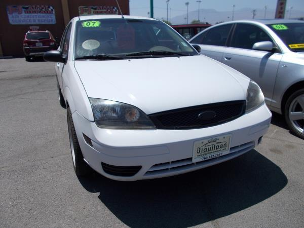 FORD FOCUS ZX4 S