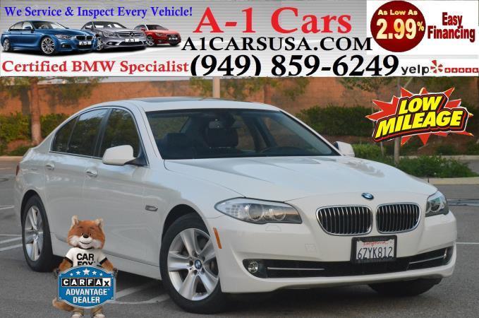 BMW 5 SERIES 528I 528I