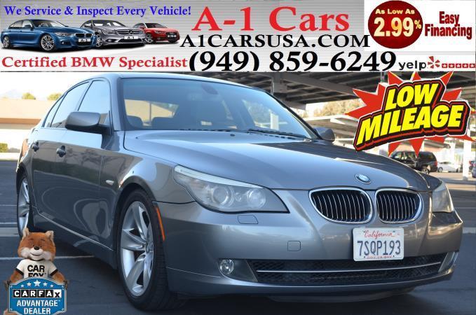 BMW 5 SERIES 528I SPORK PKG 528I
