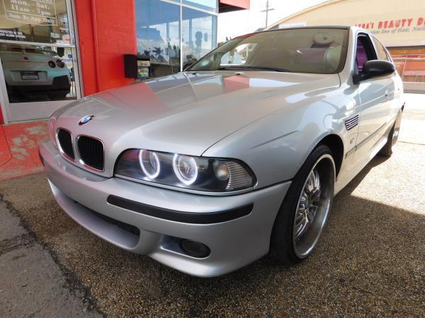 BMW 540I M-PKG