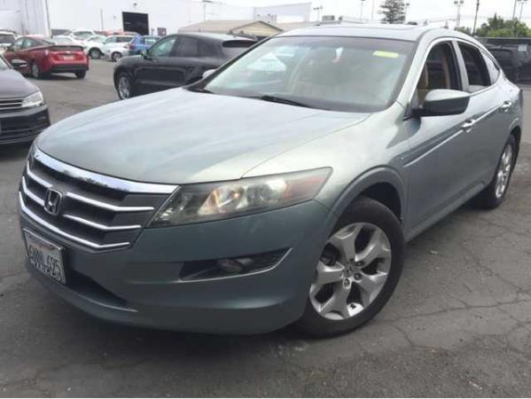 HONDA ACCORD CROSSTOUR EX-L