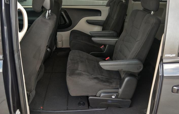 Dodge Grand Caravan Sxt Car Connection Llc