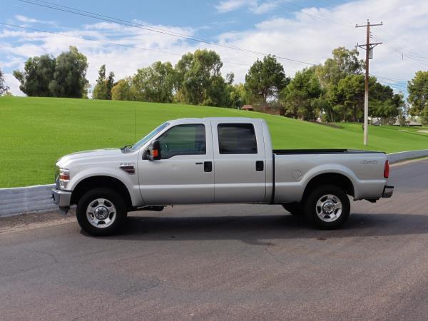 2010 ford f 250 super duty used cars in mesa az 85210. Black Bedroom Furniture Sets. Home Design Ideas