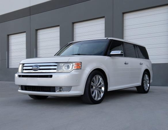 FORD FLEX LIMITED AWD ECOBOOST