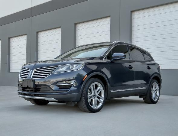 LINCOLN MKC AWD ECOBOOST