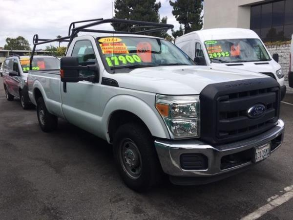 FORD F-250 LIFTGATE XL