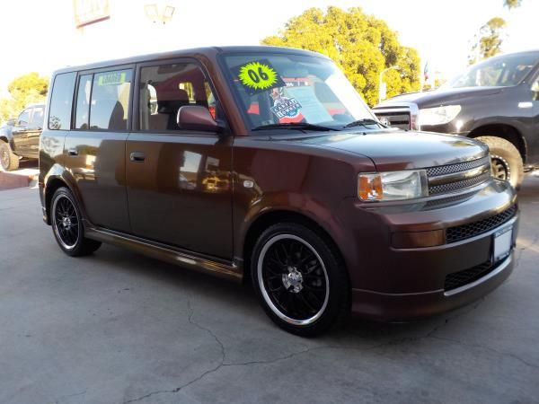 SCION XB RELEASE SERIES 4.0 BASE