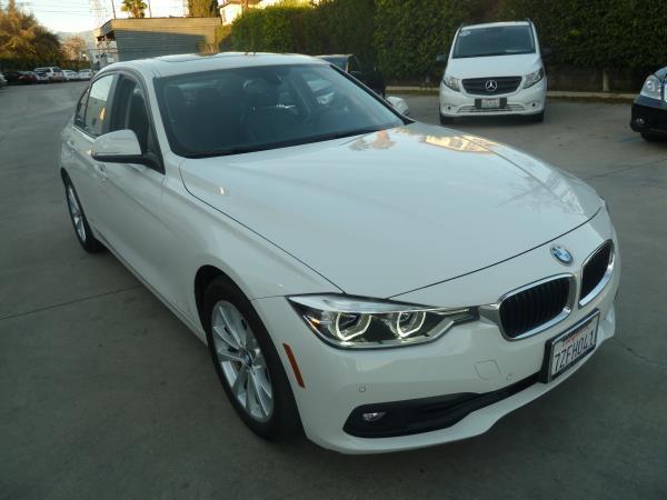 BMW 320I 320I XDRIVE