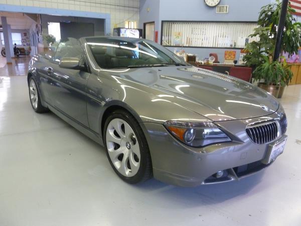 BMW 650 650CIC