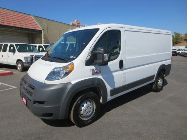 RAM PROMASTER 1500 LOW ROOF 136WB