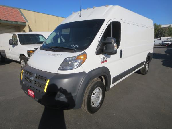 RAM PROMASTER 2500 DSL HIGH ROOF 159WB