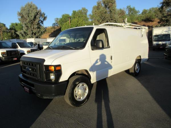 FORD E250 EXT BASE
