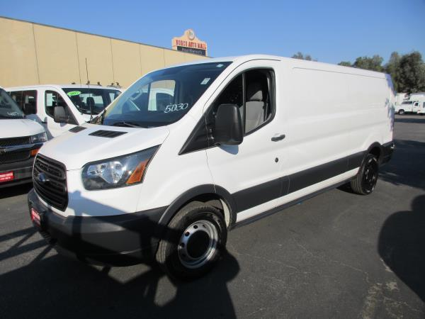 FORD T150 EXT BASE