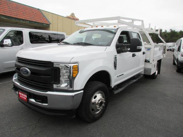 FORD F350  ,4X4