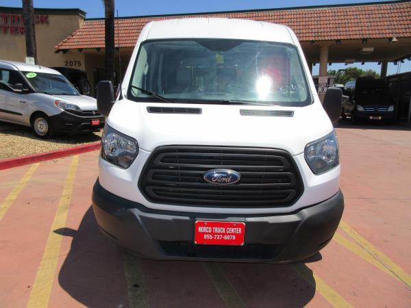 FORD T150 BASE