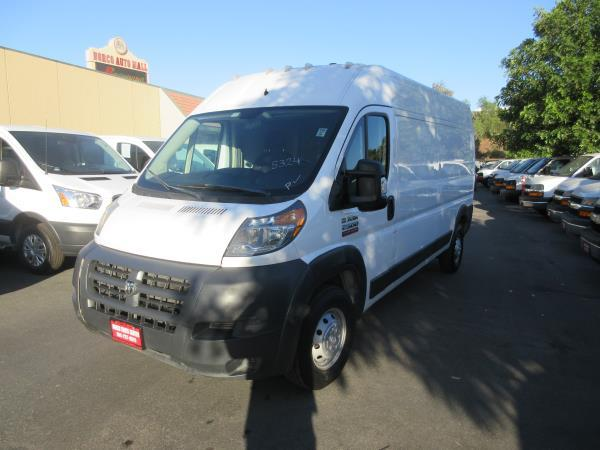 RAM PROMASTER 2500 HIGH ROOF 159WB
