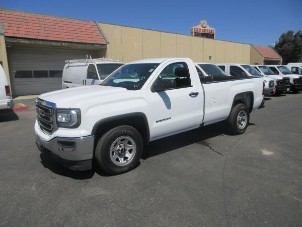 GMC C1500 FLEET/BASE