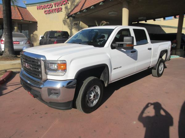 GMC 2500 FLEET/BASE