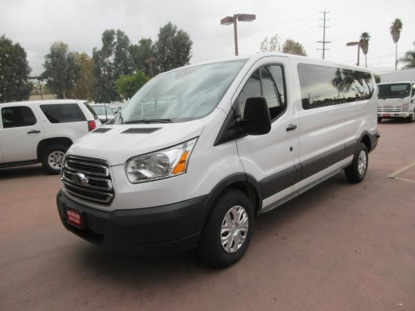 FORD T350 XLT