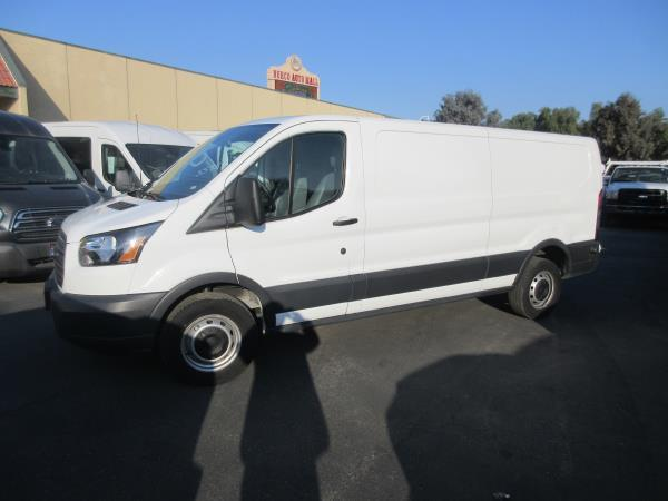 FORD T250 EXT BASE