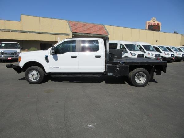 FORD F350 DSL XL