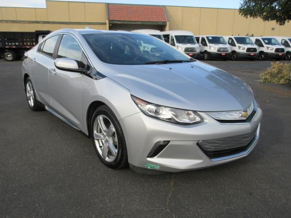 CHEVROLET VOLT LT W/LOW EMISSION PKG.