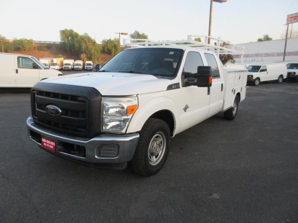 FORD F250 DSL