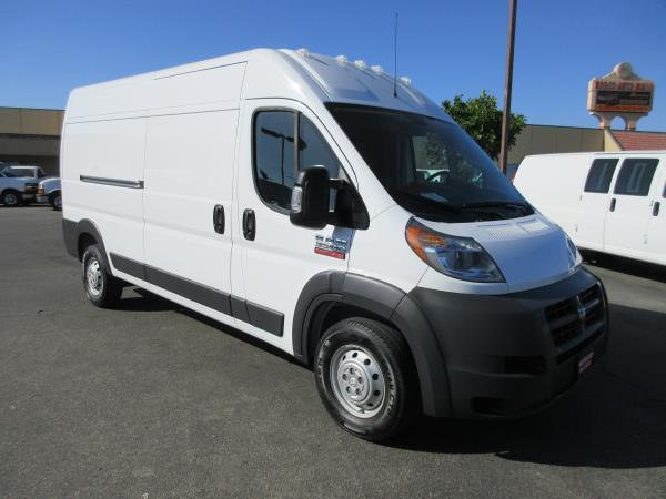 RAM PROMASTER 3500 HIGH ROOF 159WB