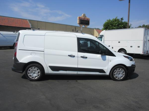 FORD TRANSIT CONNECT XL