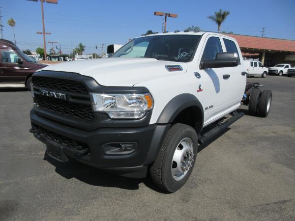 RAM 5500 DSL CHASSIS