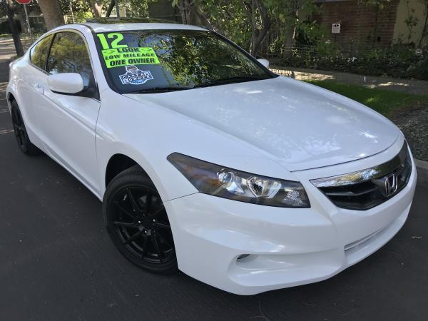 HONDA ACCORD COUPE EX EX