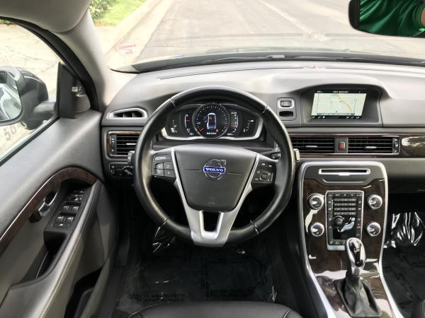 Volvo S80 Premier Premier