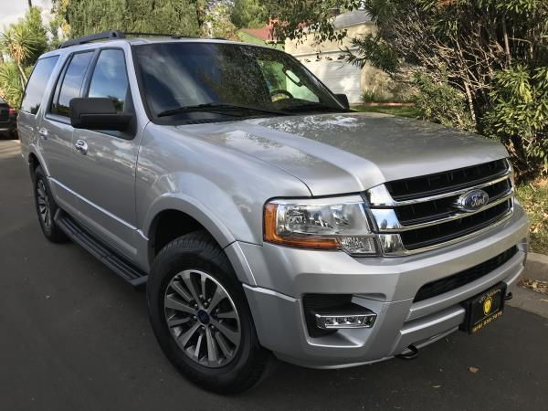 FORD EXPEDITION XLT 4WD XLT
