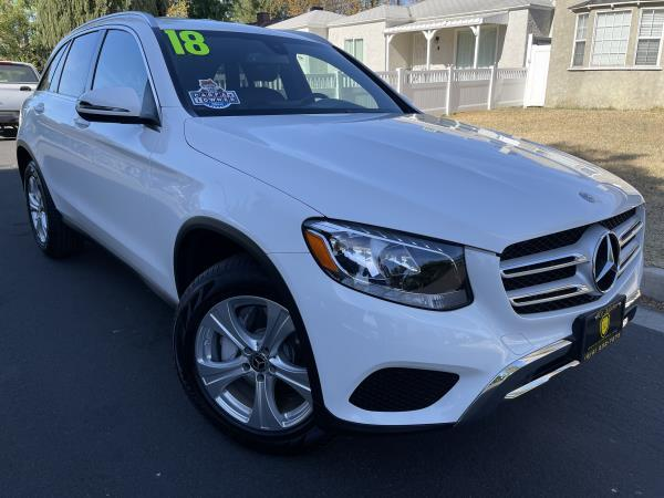 MERCEDES-BENZ GLC 300 GLC300