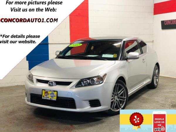 SCION TC BASE