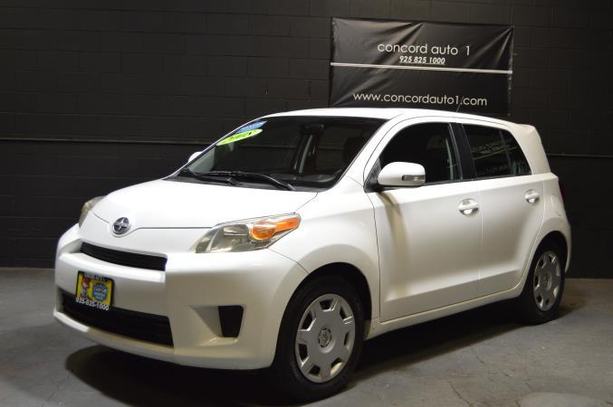 SCION XD BASE